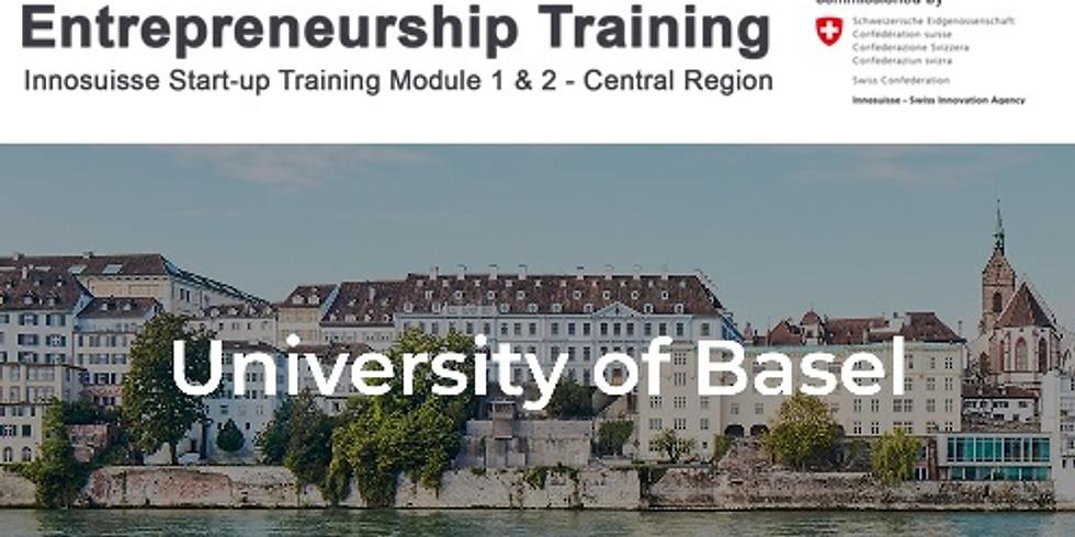 Business Ideas in Basel