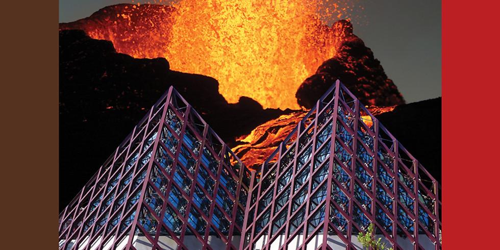 Visite à la Cité du Volcan (1)