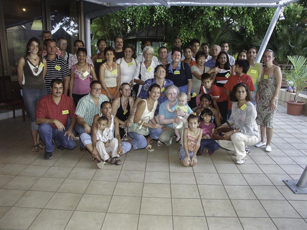 Première conférence 2006