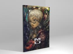 MU ( Art Books )