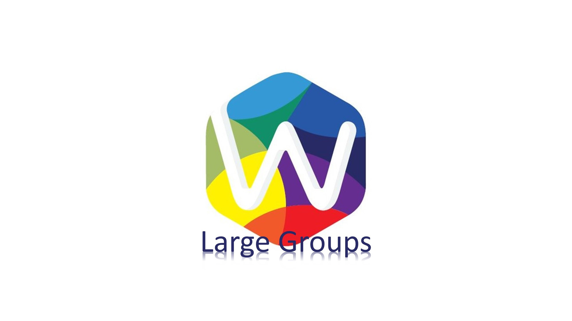 Large Group Package