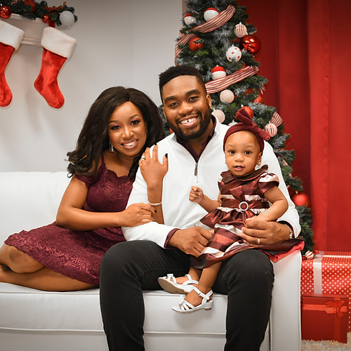 Content Suite | Orie-Okpewho Christmas