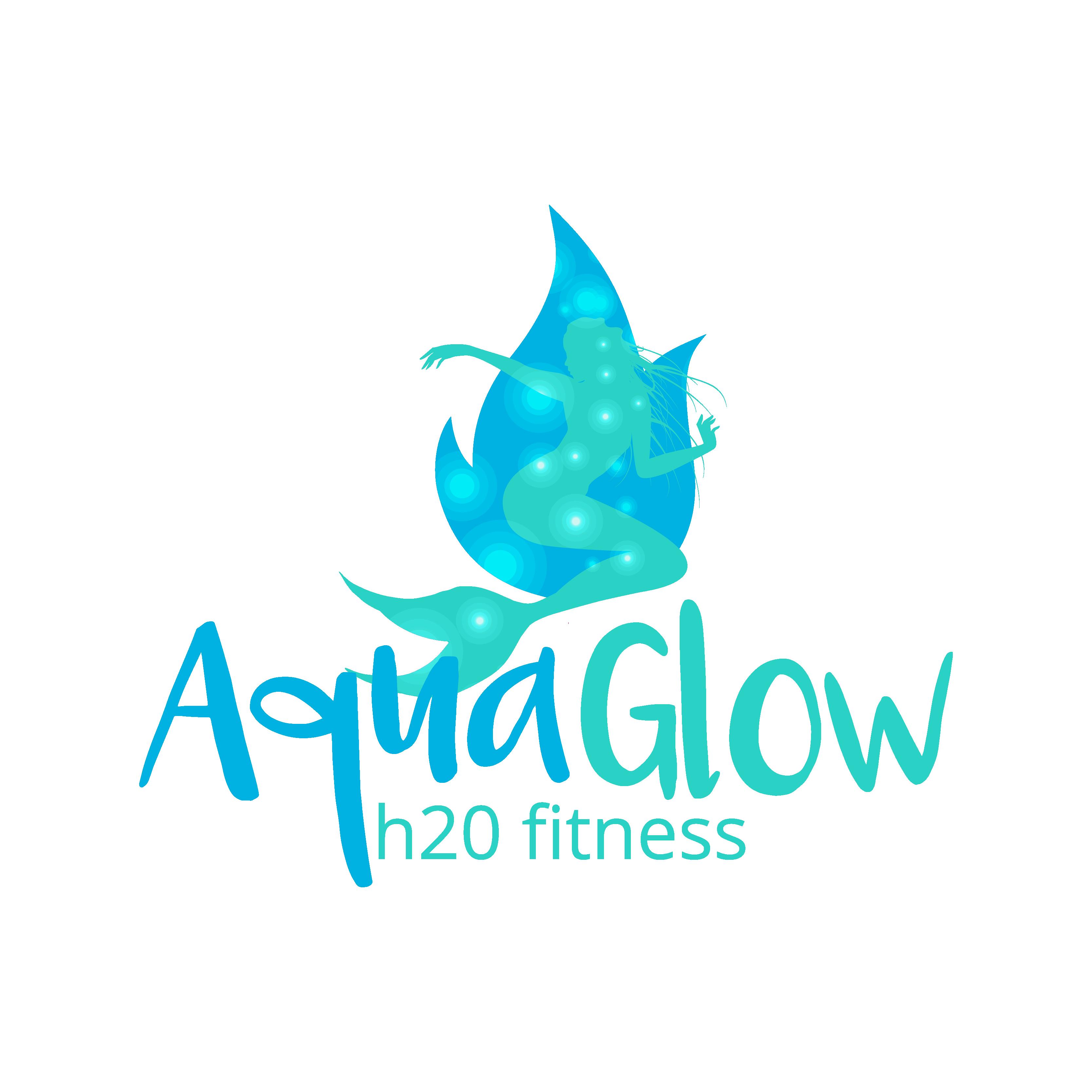 Aqua Glow Wednesday Block