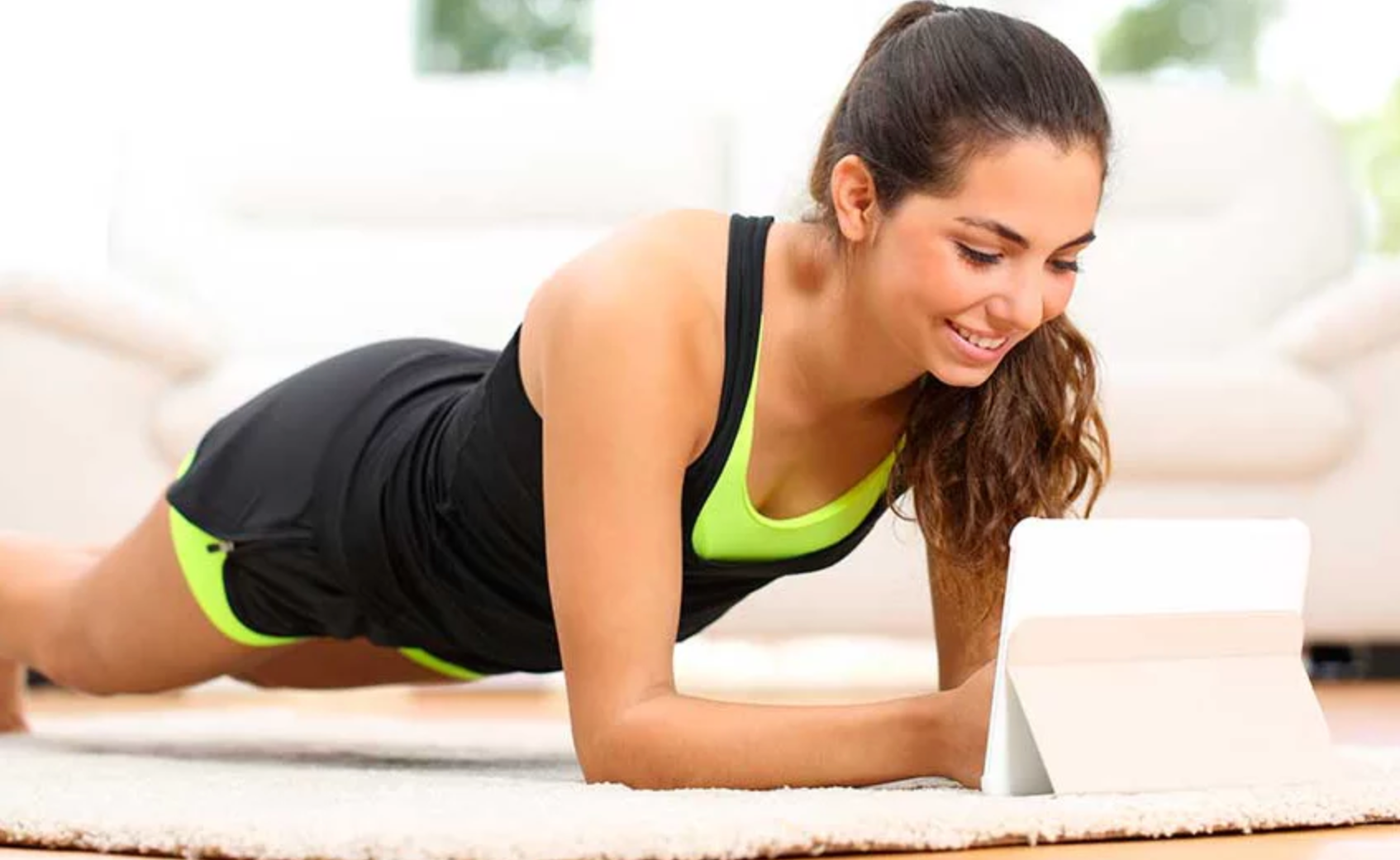 Personal Training Online- 3 sessions p/w