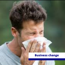 On the edge of panic: Coronavirus crisis planning