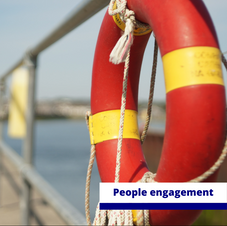 Is employee engagement now mental health and safety?