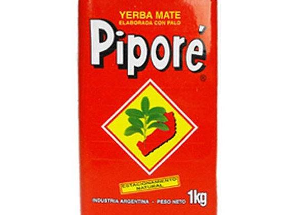 Yerba Mate Pipore Tradicional 1Kg