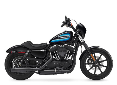 Harley-Davidson Photo Retouching