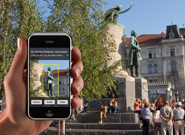 Image Recognition & Your Phone