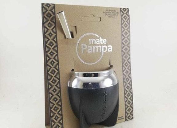 Mate Pampa Kit (Boca Chica)