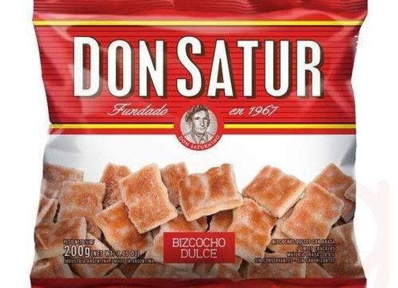 Don Satur Agridulces 200g