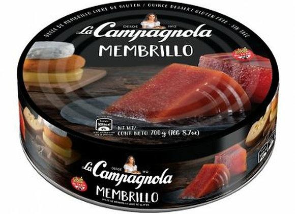 La Campagnola Dulce de Membrillo Classic Quince Jelly, 700 g