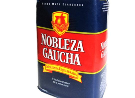 Yerba Mate Nobleza Gaucha 1Kg