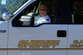 Clay County Sheriffs Department