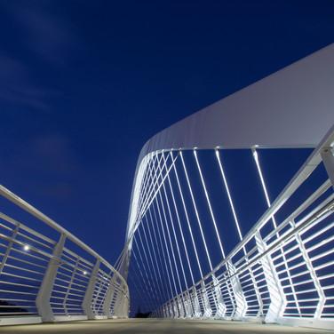 Bridge (c) Brenda Lupton
