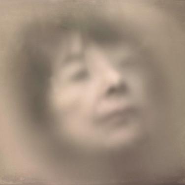 Self-Portrait (c) Linda Friend