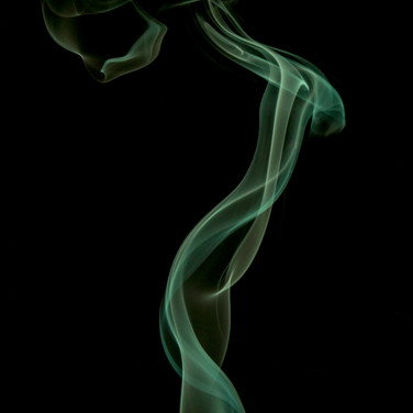 Smoke (c) Brenda Lupton