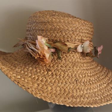 Hat (c) Tracy Norton