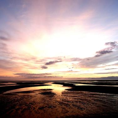 Sunrise (c) Amy Ross