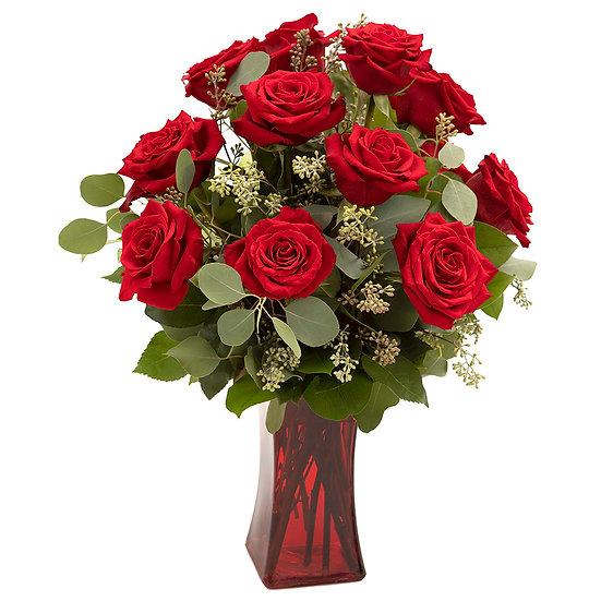 Budding Romance Bouquet