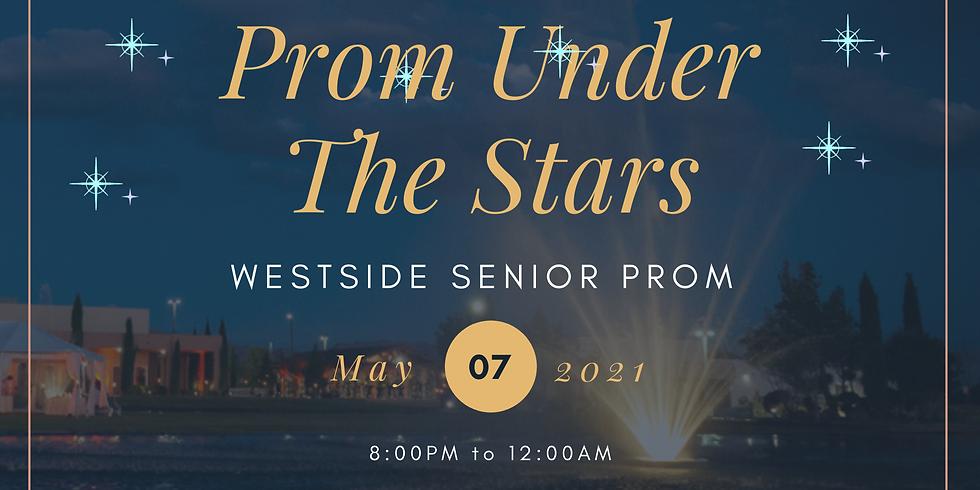 Prom Under The Stars