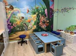 Nimmerland Kindertagespflege