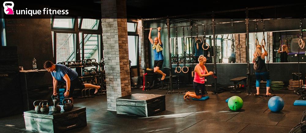 Unique-fitness.de