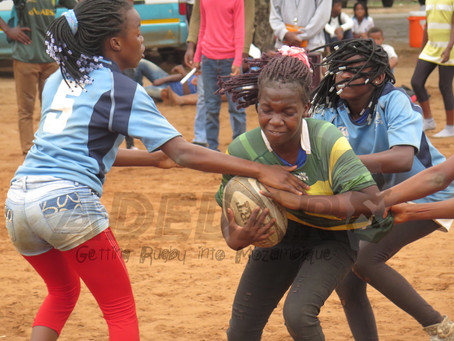 Ripple Effect of Sports, of Rugby
