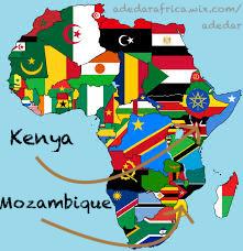 Mission Mozambique Coach Development