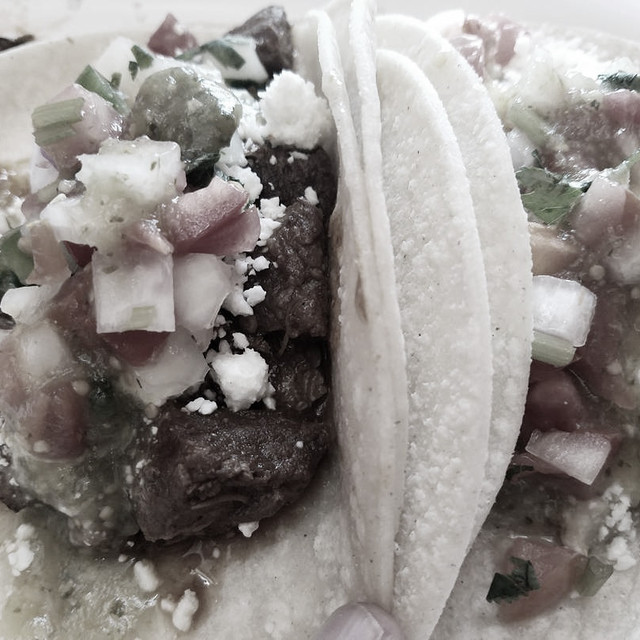 10% OFF First Order of Taco Bar Catering