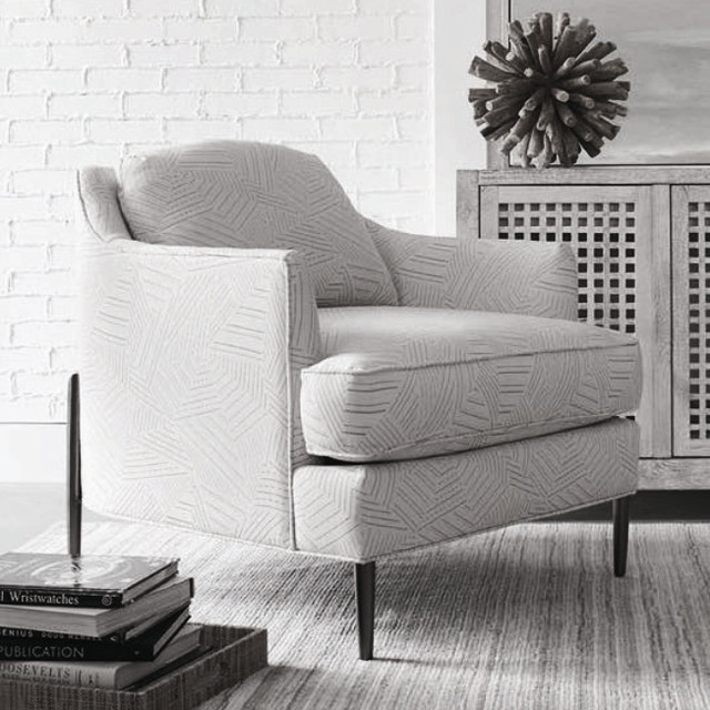 15% OFF your first furniture or home decor purchase *see our ad for details