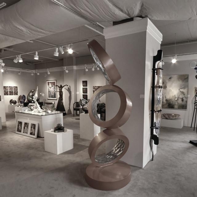 Contemporary Art Since 1977