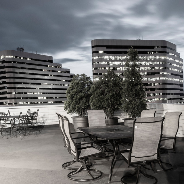 Unique Executive Suites in the Heart of Seattle