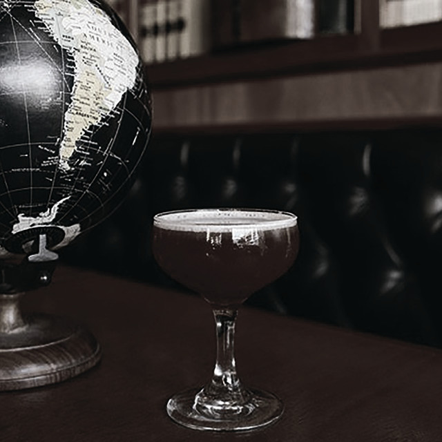 Skillfully Crafted Cocktails & Comfort Food