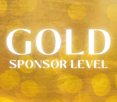 Gold - Sponsorship Level