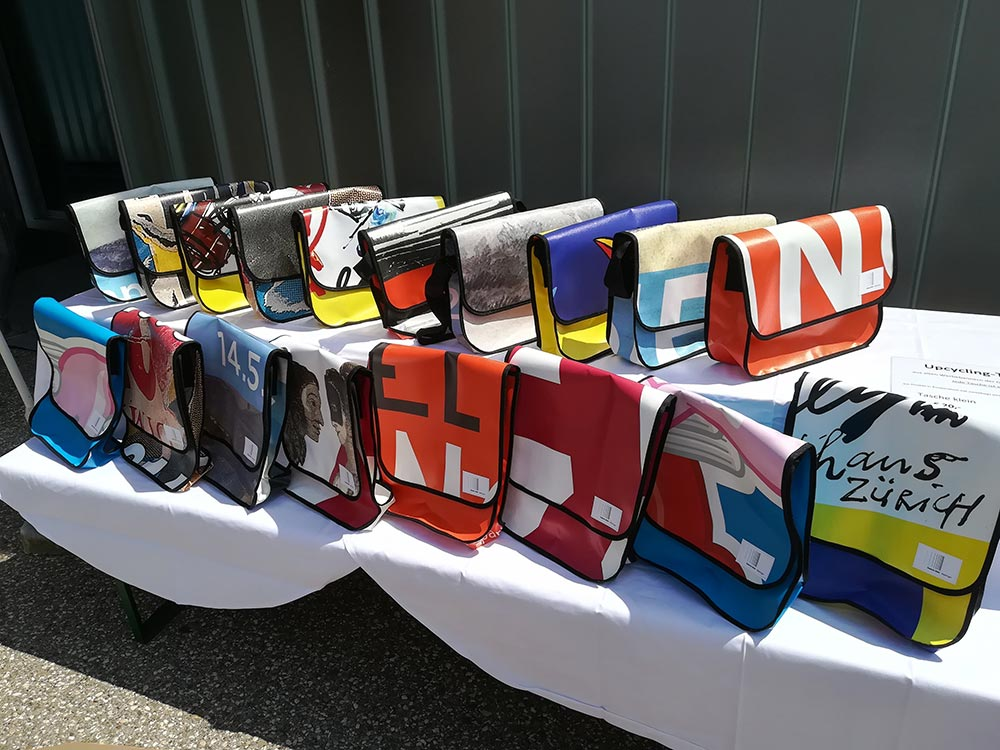 Galerie-Stihl-Waiblingen-Recycling-Tasch