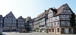 Oberer Marktplatz Schorndorf