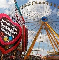 Cannstatt Volksfest
