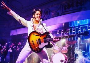 The Elvis Big Band Australia