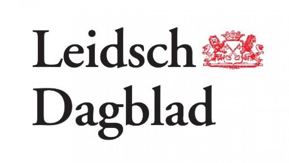 Logo krant Leids Dagblad
