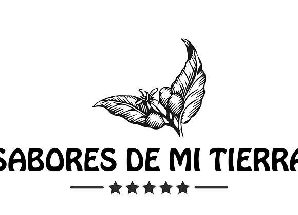 SABORES DE MI TIERRA