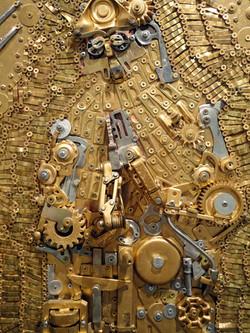 Klimt's Virgin