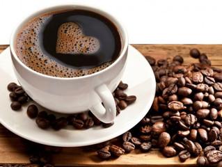 Ma armastan kohvi!