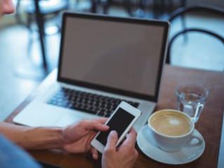 Reklaamimine kohvitopsidel toob väga hästi külastajaid ka veebi