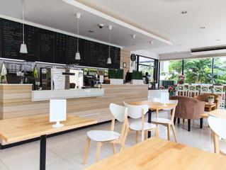 Bränditud kohvitopsid - kohvikute jaoks ideaalne lahendus