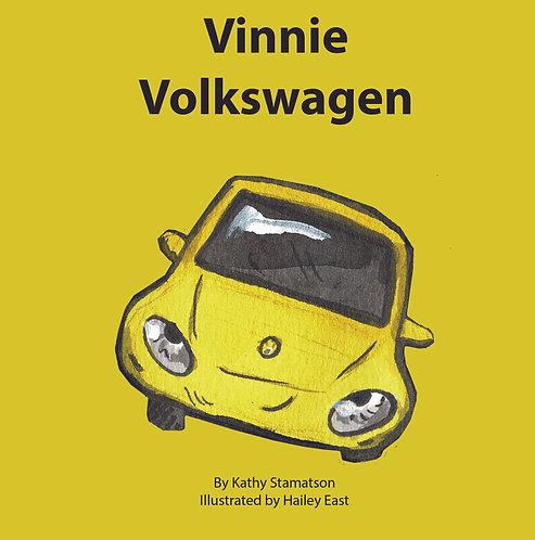 Vinnie Volkswagen