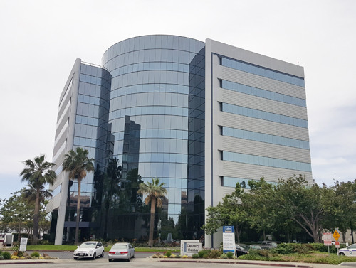 WRECO's San Jose Office