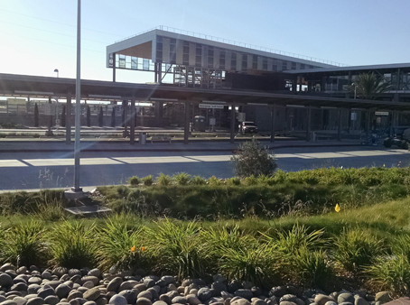 BART Warm Springs Extension Opens