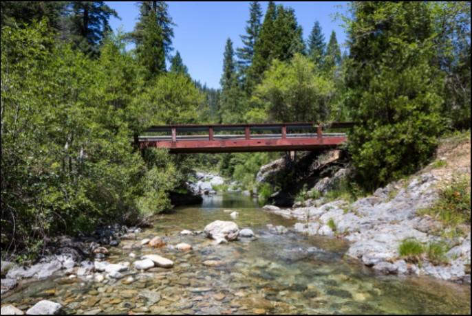 Mumbo Creek Bridge Replacement Project