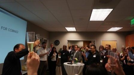 WRECO Celebrates 20 Years